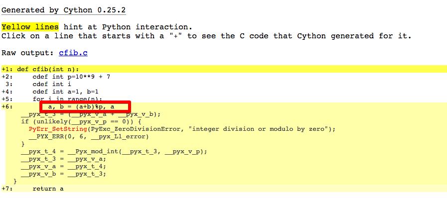 Обработка очень больших чисел в Python