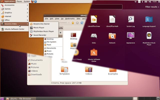 Репозитории ubuntu 16.04